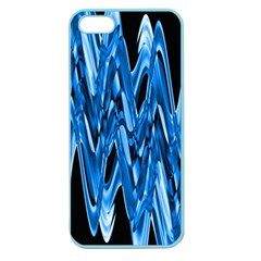 Mobile (8) Apple Seamless Iphone 5 Case (color) by smokeart