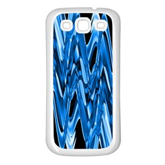 Mobile (8) Samsung Galaxy S3 Back Case (white) by smokeart