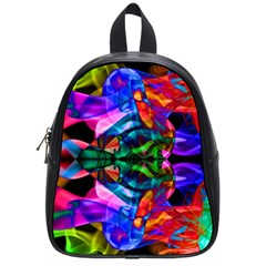 Mobile (10) School Bag (small)