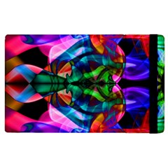 Mobile (10) Apple Ipad 2 Flip Case by smokeart