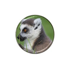 Ring Tailed Lemur  2 Golf Ball Marker 10 Pack (for Hat Clip)