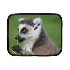 Ring Tailed Lemur  2 Netbook Case (small)