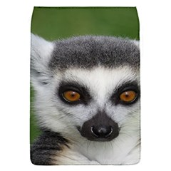 Ring Tailed Lemur Removable Flap Cover (small)