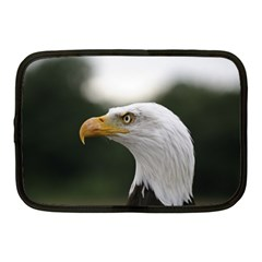 Bald Eagle (1) Netbook Case (medium) by smokeart