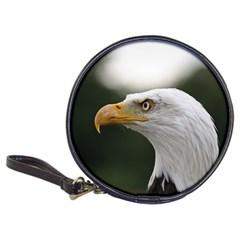 Bald Eagle (1) Cd Wallet by smokeart