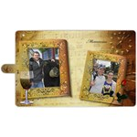 Memories Apple iPad 2 Leather Folio Case