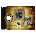 Memories Apple iPad Mini Flip 360 Case