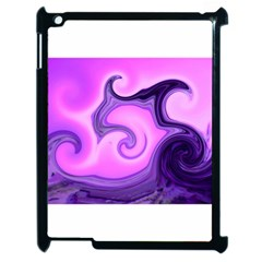 L140 Apple Ipad 2 Case (black)