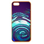 Whirlpool - Apple Seamless iPhone 5 Case (Color)