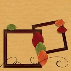 Autumn Fun Storage Stool By Elena Petrova   Storage Stool 12    Nwv0v4wxjyji   Www Artscow Com Back