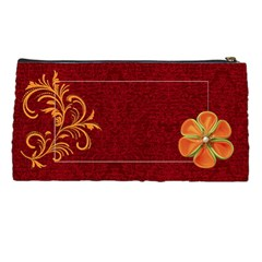 Autumn Pencil Case By Elena Petrova   Pencil Case   Lfbc71nm8z8m   Www Artscow Com Back