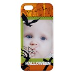 helloween - Apple iPhone 5 Premium Hardshell Case