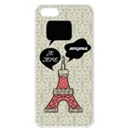 PARIS - Apple iPhone 5 Seamless Case (White)