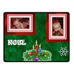 Noel small blanket 4 - Fleece Blanket (Small)