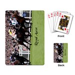 bc1 - Playing Cards Single Design