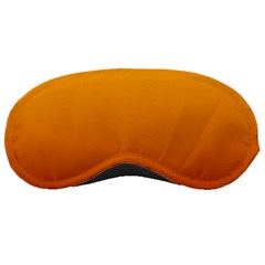 Amber To Mahogany Gradient Sleeping Mask by BestCustomGiftsForYou