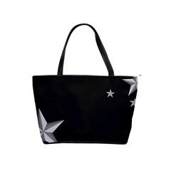 Grunge Large Shoulder Bag