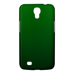 Green To Dark Green Gradient Samsung Mega 6 3  I9200 by BestCustomGiftsForYou