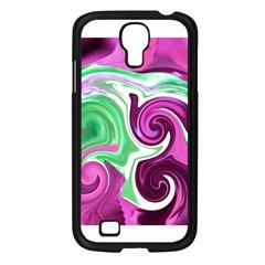 L265 Samsung Galaxy S4 I9500 (black)