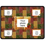 Autumn Joy Extra Large Fleece Blanket - Fleece Blanket (Large)
