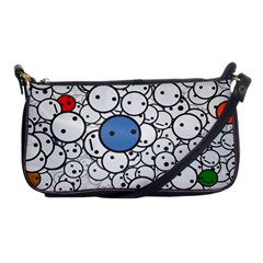 Smiley Evening Bag by Contest1713515