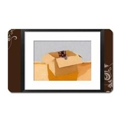 Untitled Magnet (rectangular)