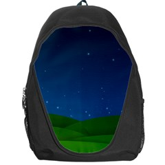 Rolling Hills Backpack Bag