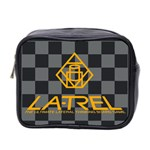 La-Trel Bag - Mini Toiletries Bag (Two Sides)