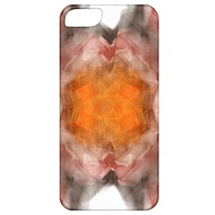 Seamless Background Fractal Apple Iphone 5 Classic Hardshell Case by hlehnerer