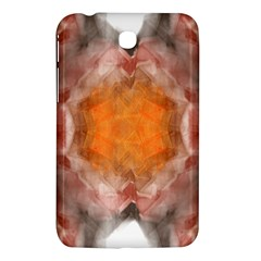 Seamless Background Fractal Samsung Galaxy Tab 3 (7 ) P3200 Hardshell Case  by hlehnerer