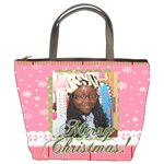 christmas - Bucket Bag