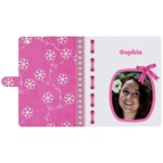Princess Apple iPad 3/4 woven folio Case - Apple iPad 3/4 Woven Pattern Leather Folio Case
