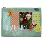 christmas gift - Cosmetic Bag (XXL)
