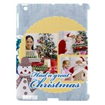christmas gift - Apple iPad 3/4 Hardshell Case (Compatible with Smart Cover)