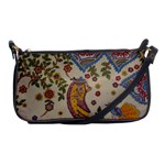 Vrinda Evening Bag Front