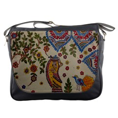 Vrinda Messenger Bag