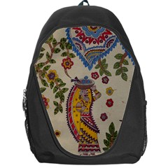 Vrinda Backpack Bag