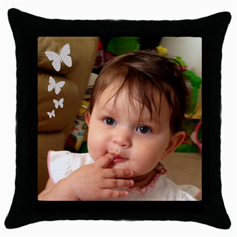 111 By Jalpa   Throw Pillow Case (black)   Vurpfg0nn8as   Www Artscow Com Front
