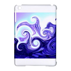 L277 Apple Ipad Mini Hardshell Case (compatible With Smart Cover) by gunnsphotoartplus