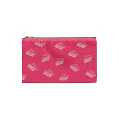 Pie By Brideofbmo   Cosmetic Bag (small)   G1rxznhme5rf   Www Artscow Com Front