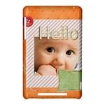 baby - Google Nexus 7 (2012) Hardshell Case