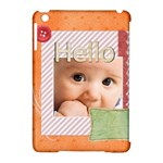 baby - Apple iPad Mini Hardshell Case (Compatible with Smart Cover)