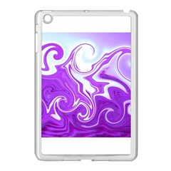 L279 Apple Ipad Mini Case (white) by gunnsphotoartplus