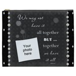 Together XXXL Cosmetic Bag - Cosmetic Bag (XXXL)