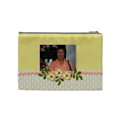 Cosmetic Bag (m)   Mom By Jennyl   Cosmetic Bag (medium)   2q983juto9ph   Www Artscow Com Back