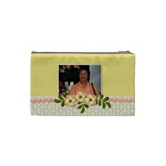 Cosmetic Bag (s)   Mom By Jennyl   Cosmetic Bag (small)   Q38ylsfm3rys   Www Artscow Com Back