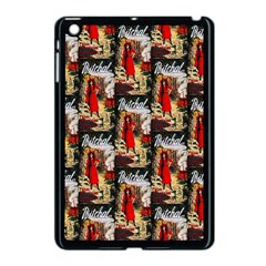 1912 Witchal Witch Apple iPad Mini Case (Black) by EndlessVintage