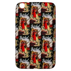 1912 Witchal Witch Samsung Galaxy Tab 3 (8 ) T3100 Hardshell Case  by EndlessVintage
