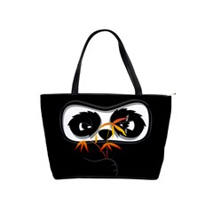 The Hidden Panda Large Shoulder Bag by Contest1716449