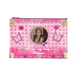 jazzy - Cosmetic Bag (Large)
